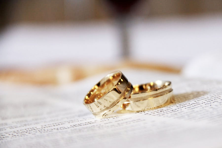 wedding rings, Florence, Muscle Shoals, and Athens, Alabama