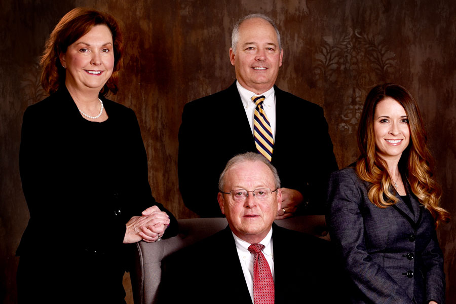 legal team, Florence, Muscle Shoals, and Athens, Alabama